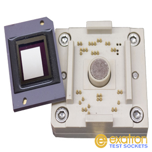 Special reverse contact block contactor from Exatron